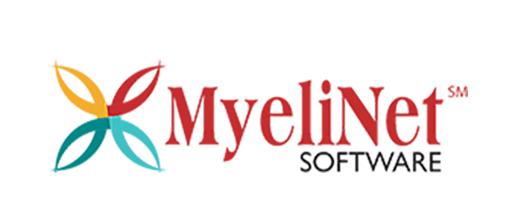 MyeliNet logo
